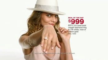 Macy's One Day Sale TV Spot, 'Mother's Day Gifts That Dazzle' - Thumbnail 7