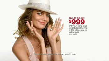 Macy's One Day Sale TV Spot, 'Mother's Day Gifts That Dazzle' - Thumbnail 8