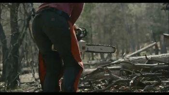 Carhartt TV Spot, 'All Hail the Carhartt Woman' - Thumbnail 6