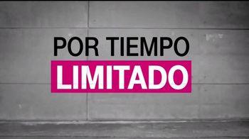 T-Mobile One TV Spot, 'Llévate un plan ilimitado' [Spanish] - Thumbnail 3