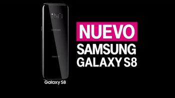 T-Mobile One TV Spot, 'Llévate un plan ilimitado' [Spanish] - Thumbnail 4