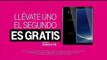 T-Mobile One TV Spot, 'Llévate un plan ilimitado' [Spanish] - Thumbnail 5