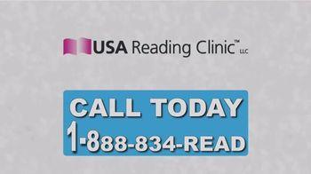 USA Reading Clinic TV Spot, 'Revolutionary Reading System' - Thumbnail 3