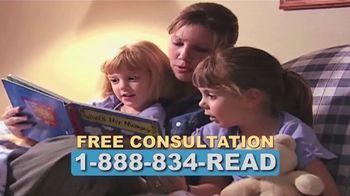 USA Reading Clinic TV Spot, 'Revolutionary Reading System' - Thumbnail 5