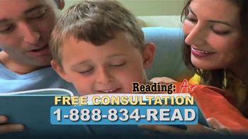 USA Reading Clinic TV Spot, 'Revolutionary Reading System' - Thumbnail 6