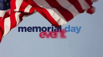 Ashley HomeStore Memorial Day Event TV Spot, 'Red, White and Bold' - Thumbnail 2