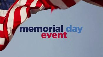 Ashley HomeStore Memorial Day Event TV Spot, 'Red, White and Bold' - Thumbnail 3