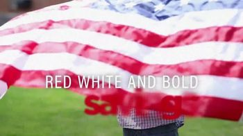 Ashley HomeStore Memorial Day Event TV Spot, 'Red, White and Bold' - Thumbnail 4