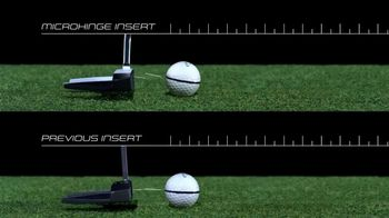 Odyssey O-Works #7 Putter TV Spot, 'Dynamic Impact' - Thumbnail 6