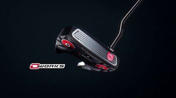 Odyssey O-Works #7 Putter TV Spot, 'Dynamic Impact' - Thumbnail 8