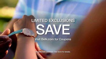 Belk Mother's Day Sale TV Spot, 'Celebrate Mom' - Thumbnail 3