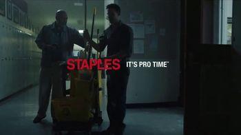 Staples TV Spot, 'Spill' - Thumbnail 10