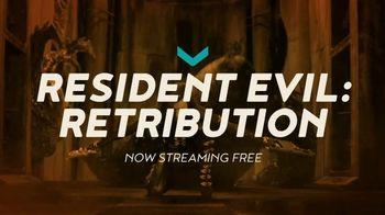 Crackle.com TV Spot, 'Resident Evil: Retribution' - Thumbnail 6