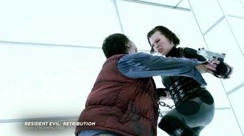 Crackle.com TV Spot, 'Resident Evil: Retribution'
