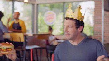 Burger King TV Spot, 'Can't Believe It' - Thumbnail 4