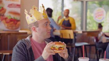 Burger King TV Spot, 'Can't Believe It' - Thumbnail 5