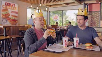 Burger King TV Spot, 'Can't Believe It' - Thumbnail 6