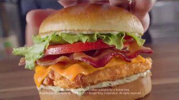 Burger King TV Spot, 'Can't Believe It' - Thumbnail 9