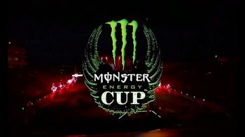 2017 Monster Energy Cup TV Spot, 'Champions of Supercross' - Thumbnail 1
