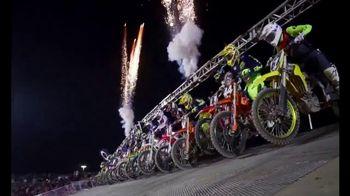 2017 Monster Energy Cup TV Spot, 'Champions of Supercross' - Thumbnail 4