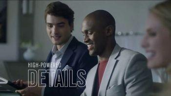 Men's Wearhouse TV Spot, 'High-Powered Looks' - Thumbnail 3