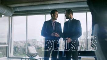 Men's Wearhouse TV Spot, 'High-Powered Looks' - Thumbnail 4