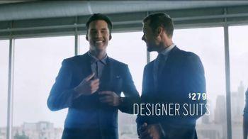 Men's Wearhouse TV Spot, 'High-Powered Looks' - Thumbnail 5