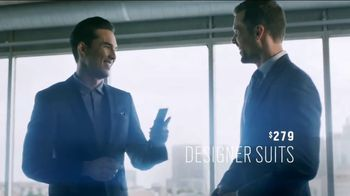 Men's Wearhouse TV Spot, 'High-Powered Looks' - Thumbnail 6