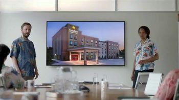 Choice Hotels TV Spot, 'Summertime Badda Book, Badda Boom' - Thumbnail 1