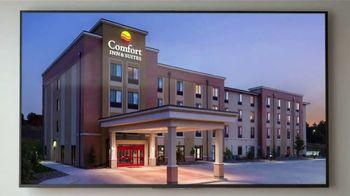 Choice Hotels TV Spot, 'Summertime Badda Book, Badda Boom' - Thumbnail 2