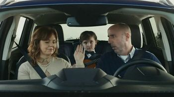 GEICO Emergency Roadside Service TV Spot, 'The Flat Tire Guitar Solo' - Thumbnail 2