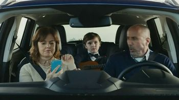 GEICO Emergency Roadside Service TV Spot, 'The Flat Tire Guitar Solo' - Thumbnail 5
