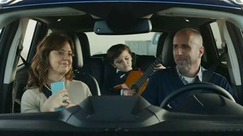 GEICO Emergency Roadside Service TV Spot, 'The Flat Tire Guitar Solo' - Thumbnail 8
