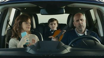 GEICO Emergency Roadside Service TV Spot, 'The Flat Tire Guitar Solo'