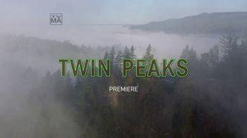 Showtime TV Spot, 'Twin Peaks' - Thumbnail 8
