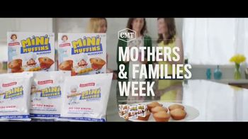 Little Debbie Mini Muffins TV Spot, 'CMT: Swat Team' - Thumbnail 7