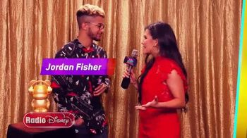 Radio Disney App TV Spot, 'Backstage at the RDMA'