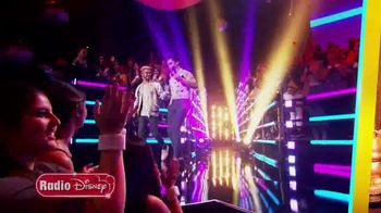 Radio Disney App TV Spot, 'Backstage at the RDMA' - Thumbnail 2