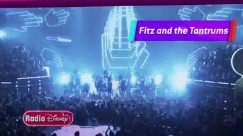 Radio Disney App TV Spot, 'Backstage at the RDMA' - Thumbnail 3