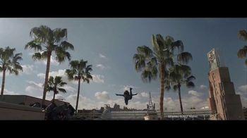 Disney California Adventure Park TV Spot, 'Summer of Heroes' - Thumbnail 2