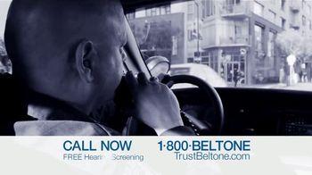 Beltone Trust TV Spot, 'Dan C., Police Officer and Beltone Trust User'