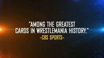 WrestleMania 33 Home Entertainment TV Spot - Thumbnail 1