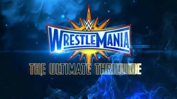 WrestleMania 33 Home Entertainment TV Spot - Thumbnail 2