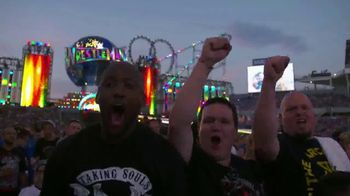WrestleMania 33 Home Entertainment TV Spot - Thumbnail 3