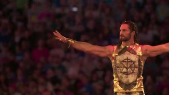 WrestleMania 33 Home Entertainment TV Spot - Thumbnail 4
