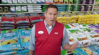 ACE Hardware TV Spot, 'Hand-Picked for Spring' - Thumbnail 3