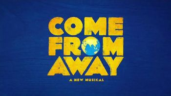 Telecharge.com TV Spot, 'Come From Away' - Thumbnail 2