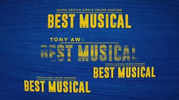 Telecharge.com TV Spot, 'Come From Away' - Thumbnail 4