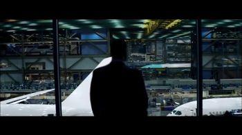Boeing TV Spot, 'Veterans: Part of Our Team' - Thumbnail 7