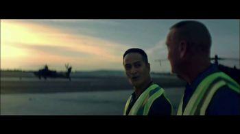 Boeing TV Spot, 'Veterans: Part of Our Team' - Thumbnail 8